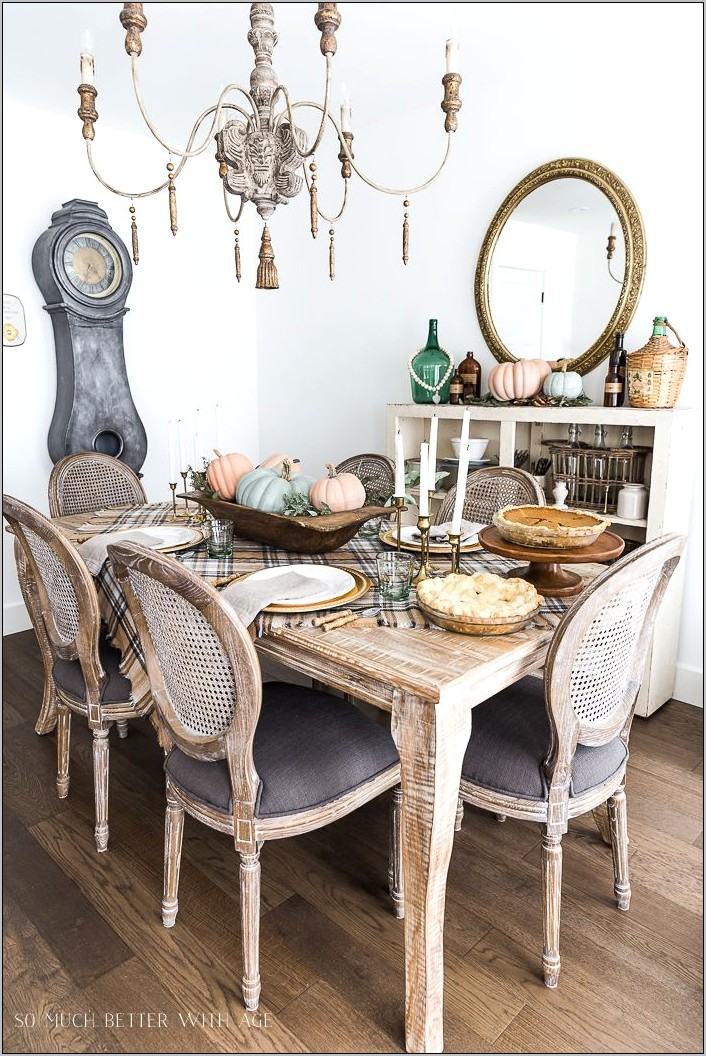Pinterest Home Decor Dining Room