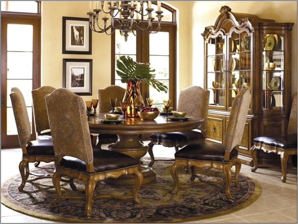 Themes For Dining Room Decorating