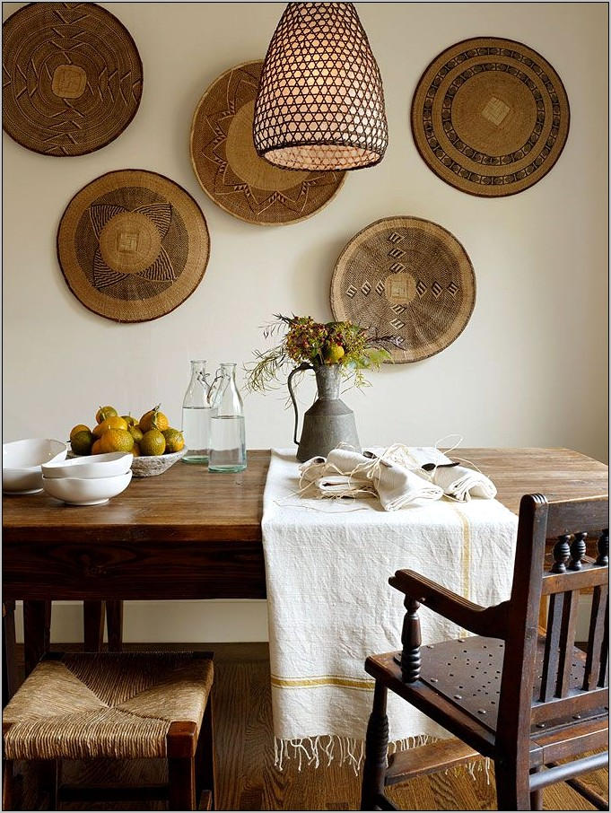 Used Wall Decorations For Dining Rooms