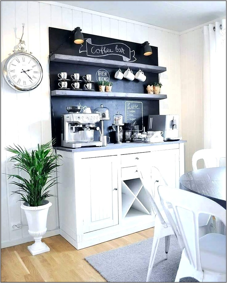 Wine Bar Ideas For Small Dining Room
