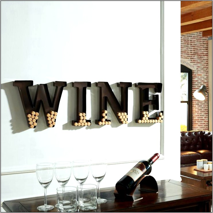 Wine Themed Dining Room Ideas
