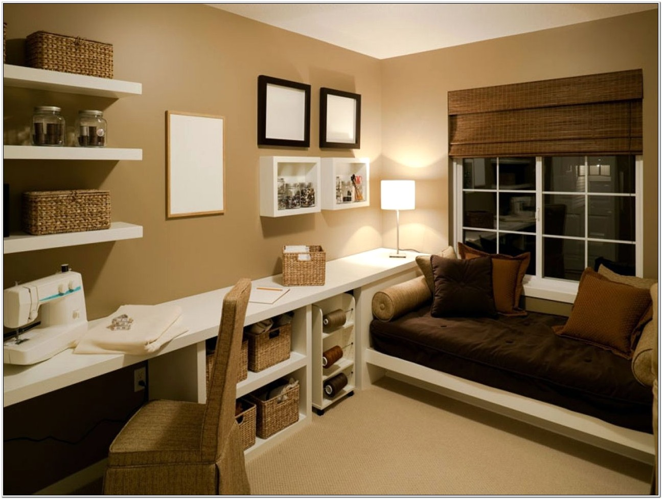 2nd Bedroom Decorating Ideas