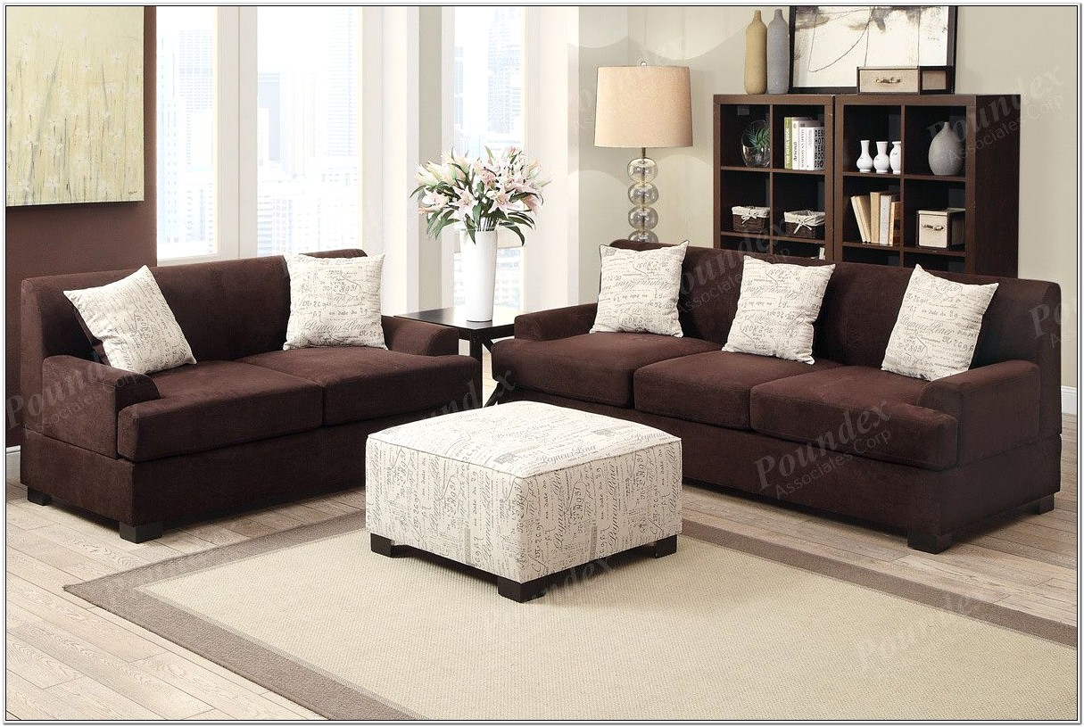 3 Pc Living Room Sofa Sets