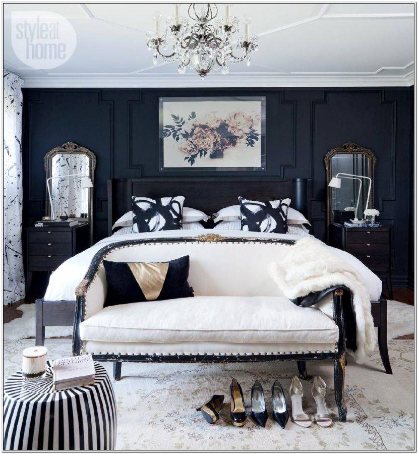 Affordable Decorating Ideas For Bedrooms