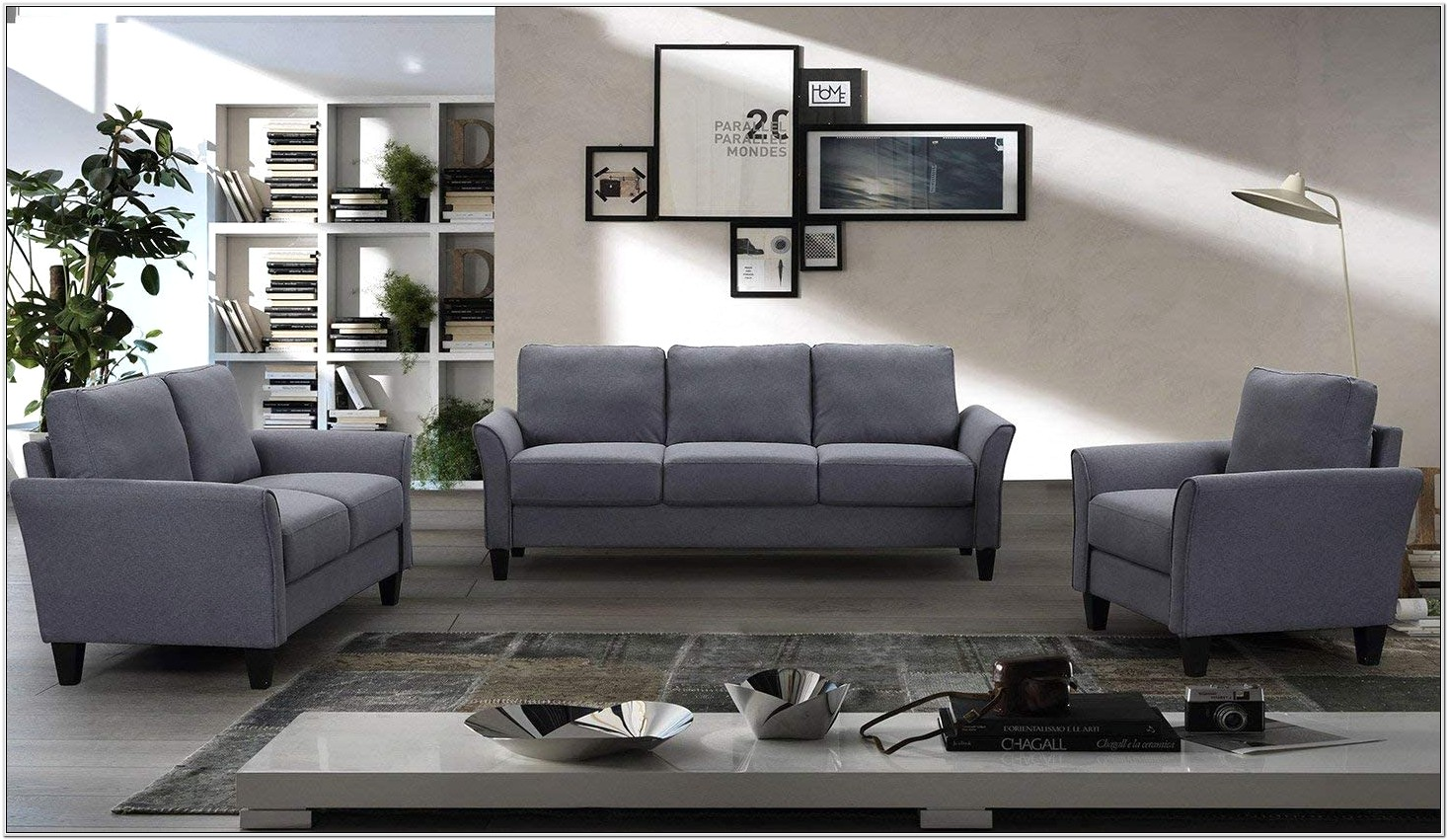 Amazon Living Room Furniture Sets