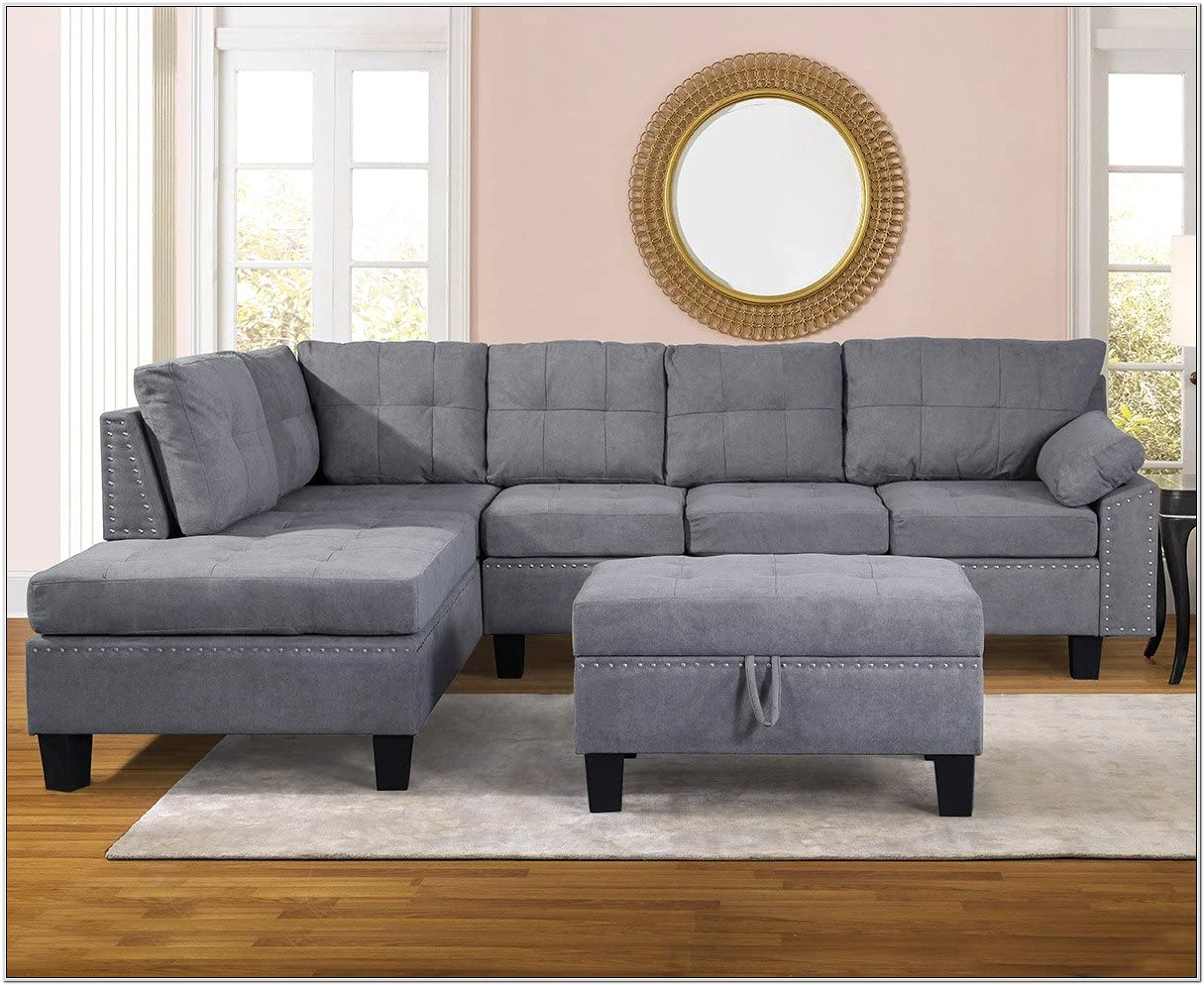 Amazon Living Room Sets With Sectional Sofa
