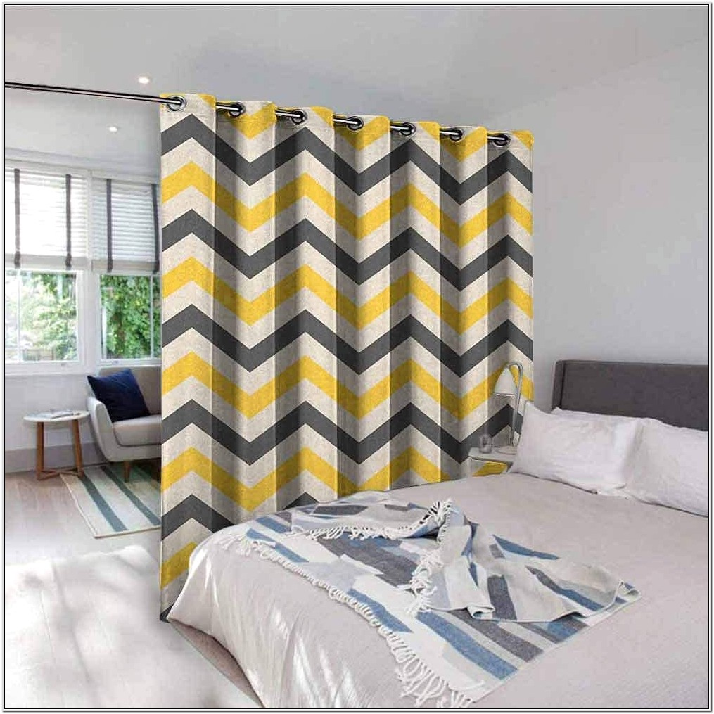 Amazon Yellow And Gray Bedroom Decorating Ideas