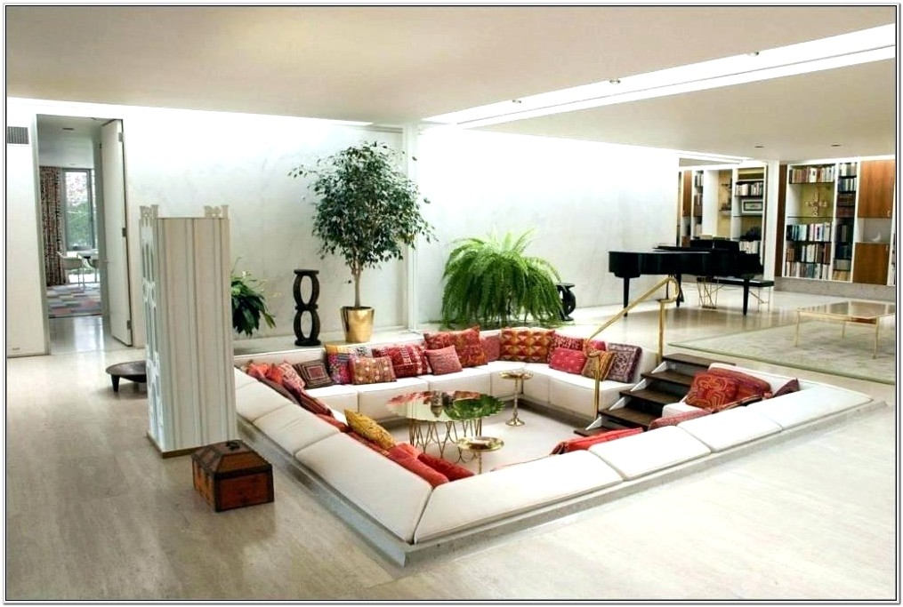Angled Living Room Layout Ideas