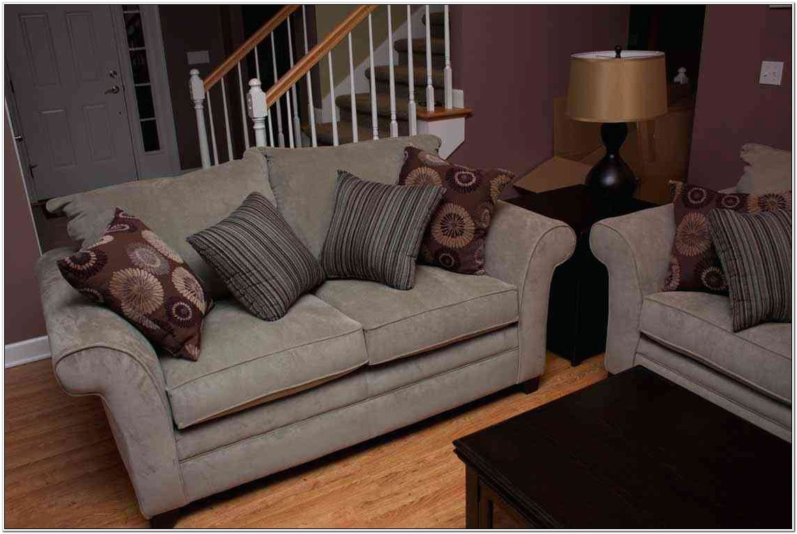 Ashley Furniture Small Living Room Sets