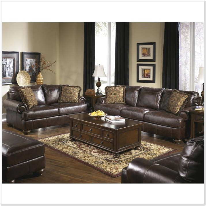Bannister Configurable Living Room Set