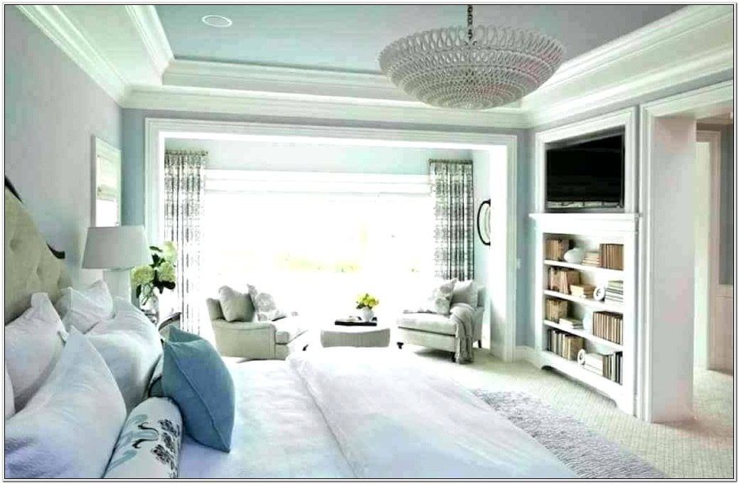 Bedroom And Living Room Combined Ideas