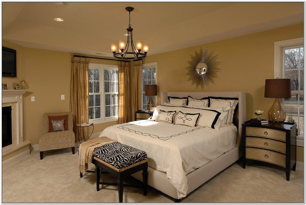 Bedroom Decorating Designs Photos