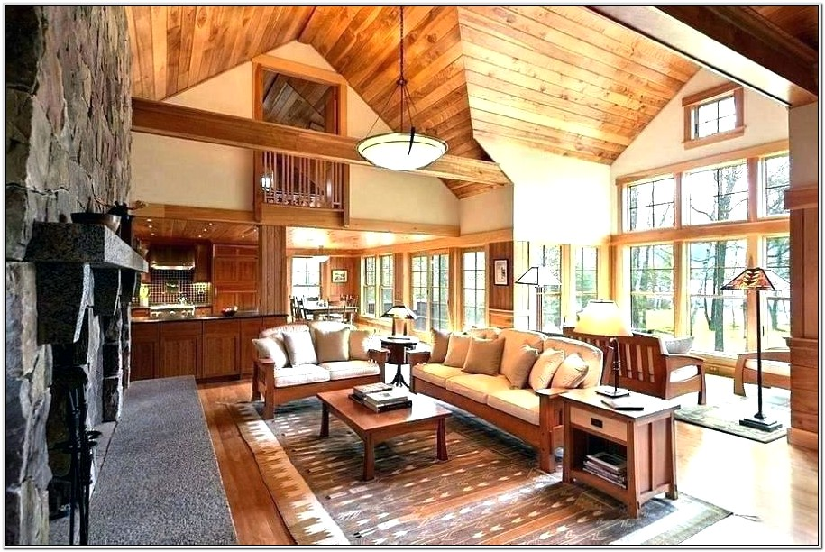 Bedroom Decorating Ideas For Log Homes