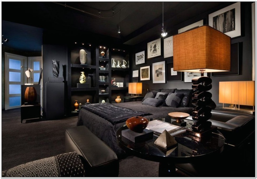 Bedroom Decorating Tips For Guys