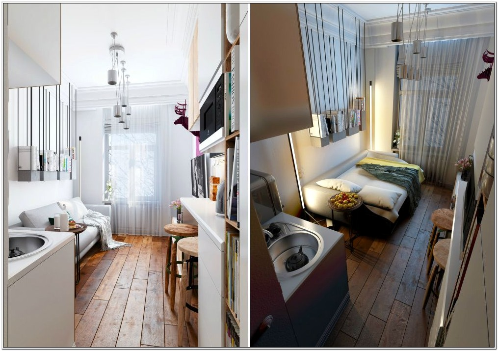 Bedroom Decoration 15 Square Meter