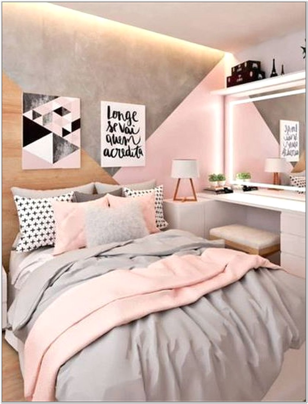 Bedroom Decoration Ideas For Teen