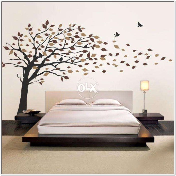 Bedroom Decoration Pictures In India
