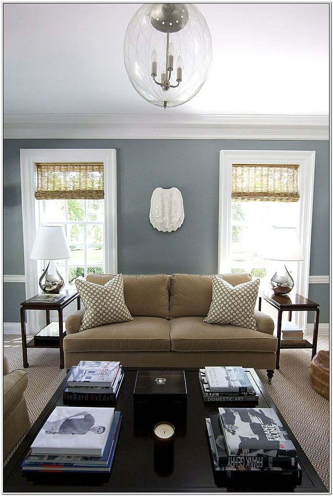 Beigh Chairs Living Room Ideas