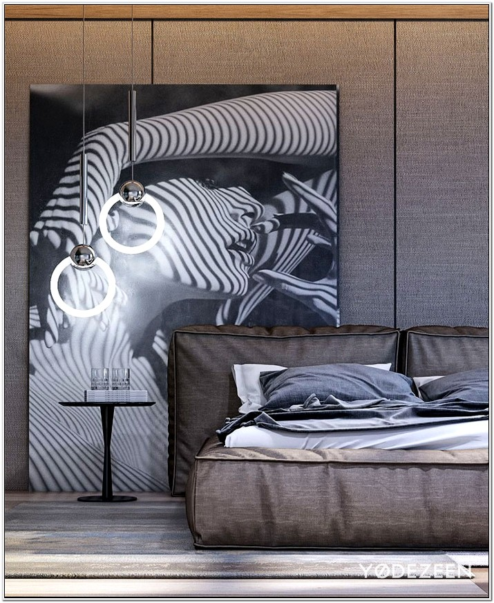 Best Decorative Items For Guys Bedroom