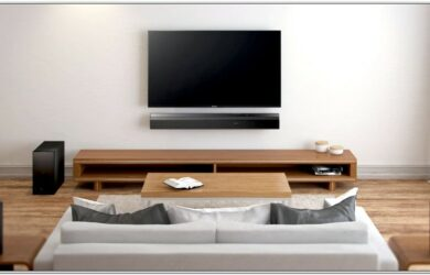 Best Soundbar For Small Living Room