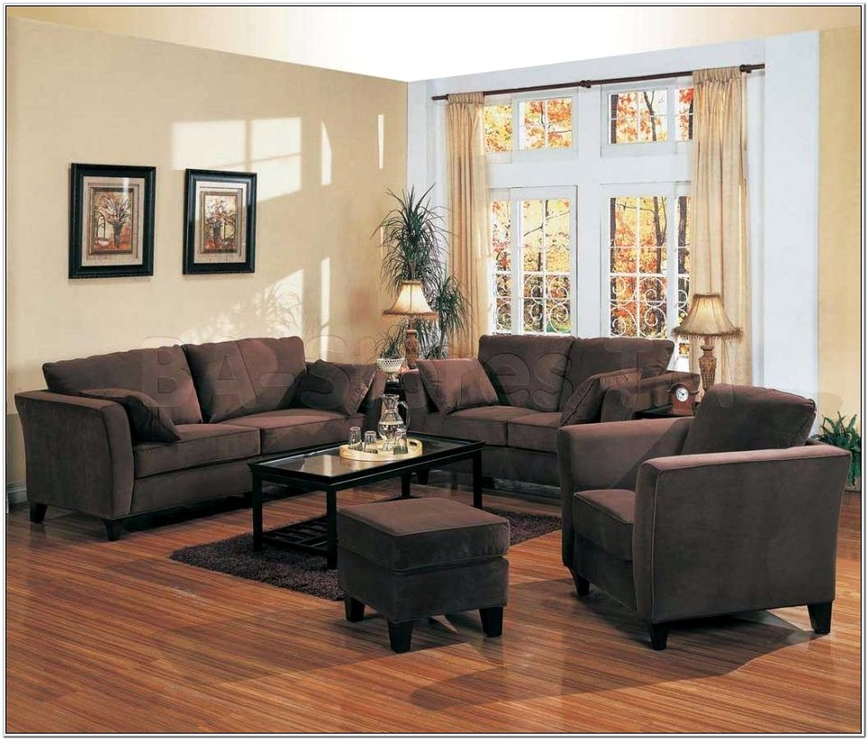 Bliss Motion Living Room Set
