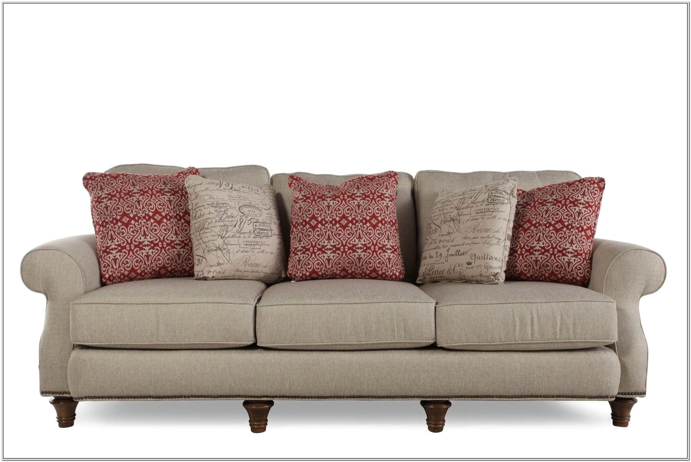 Broyhill Whitfield Living Room Set