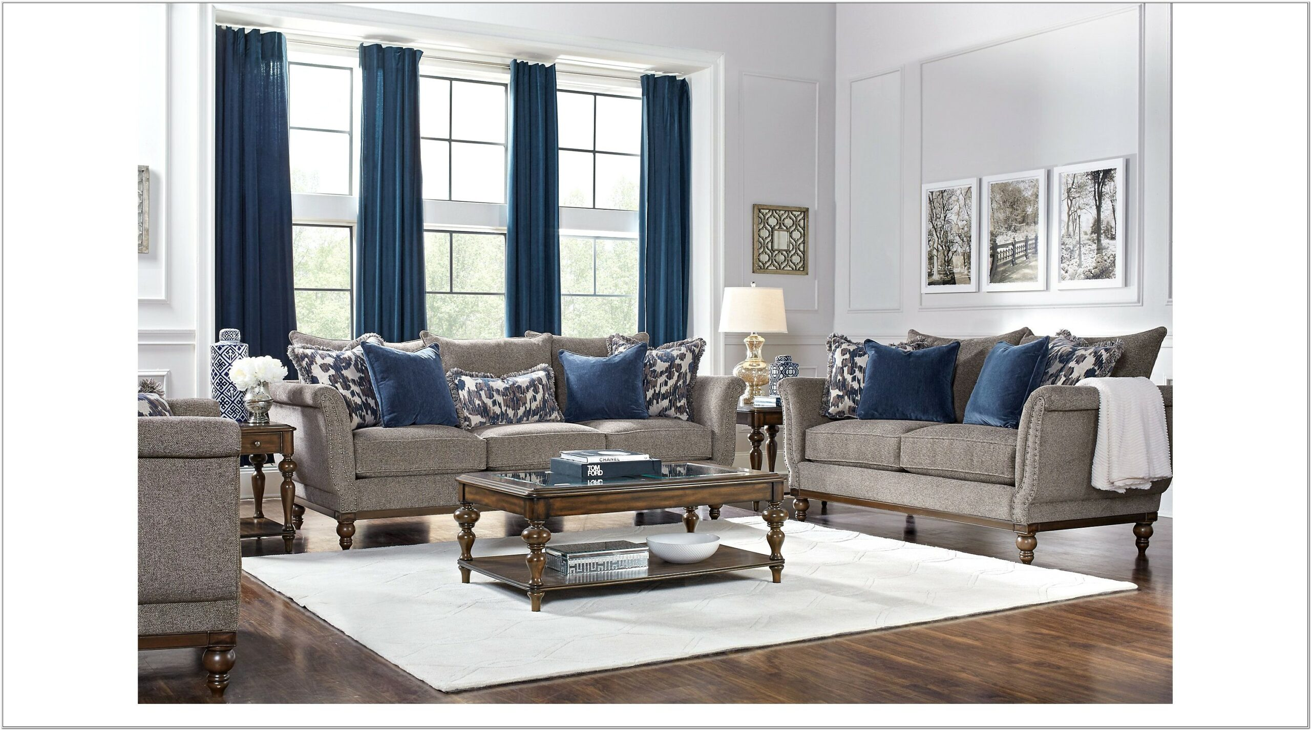 Chatham Furniture Living Room Sets