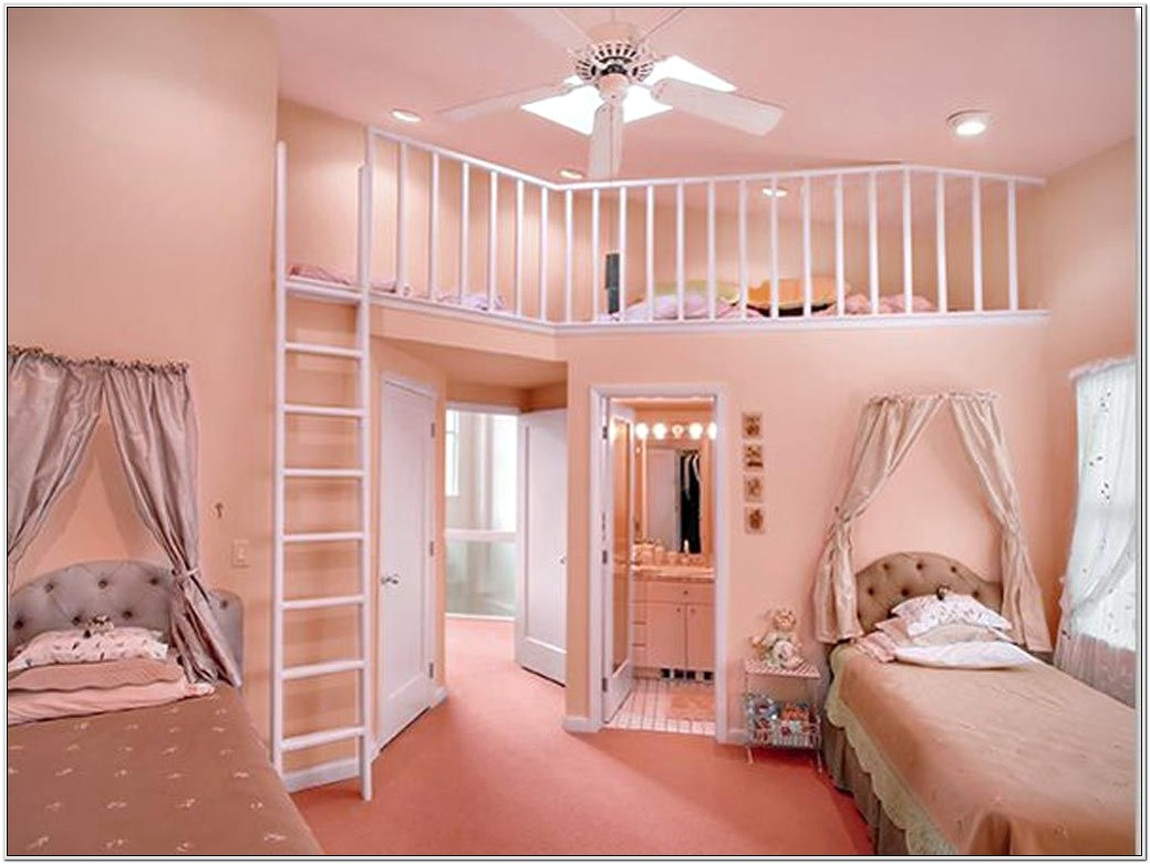 Cheap Decorating Ideas For Bedroom Girl