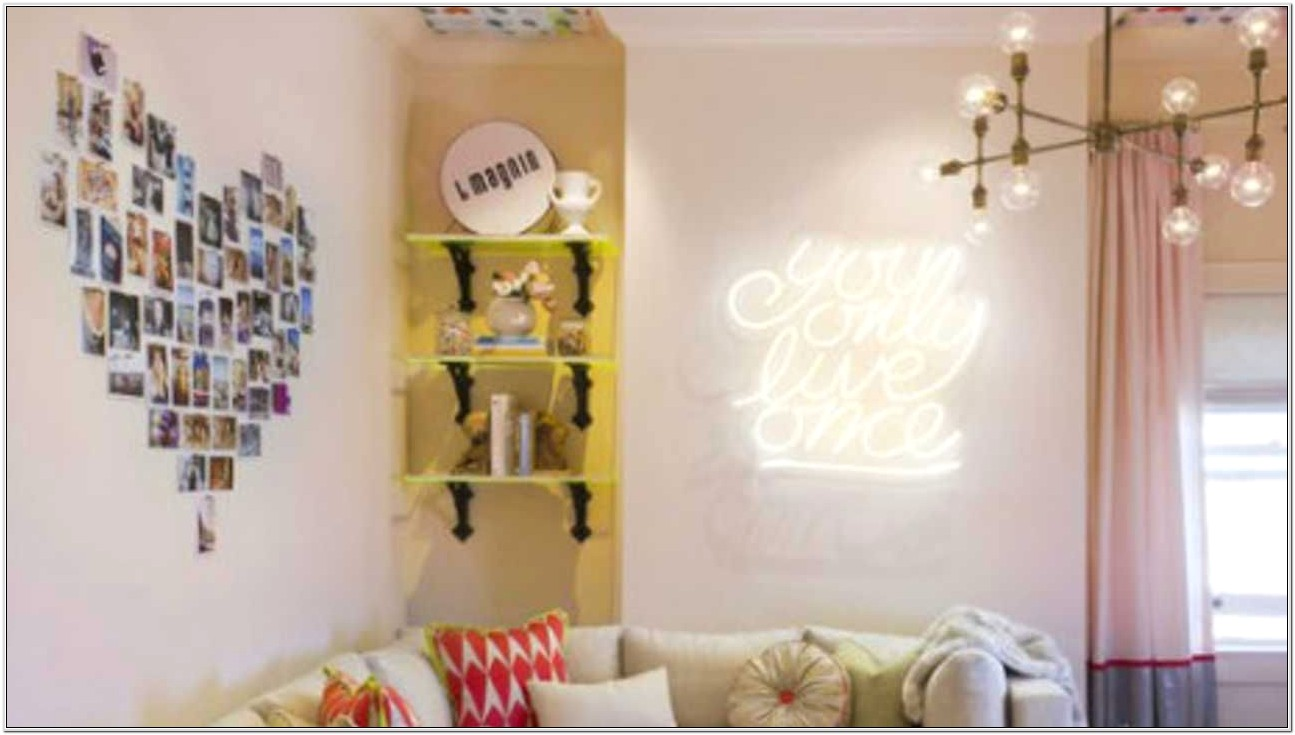 Cheap Ideas To Decorate Your Bedroom Wall
