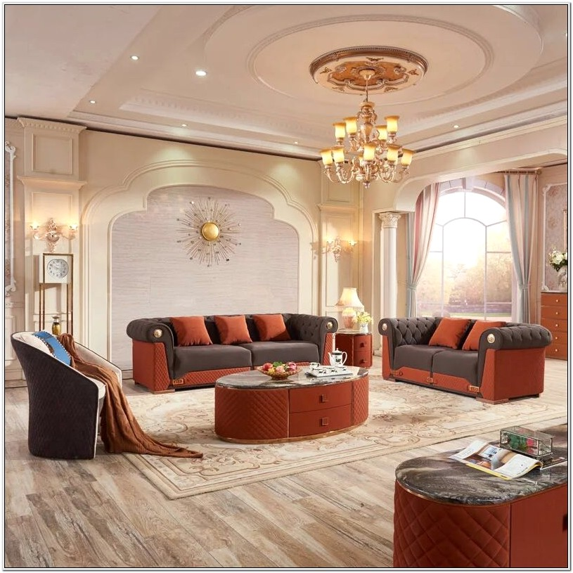 Chinese Living Room Set For Sale