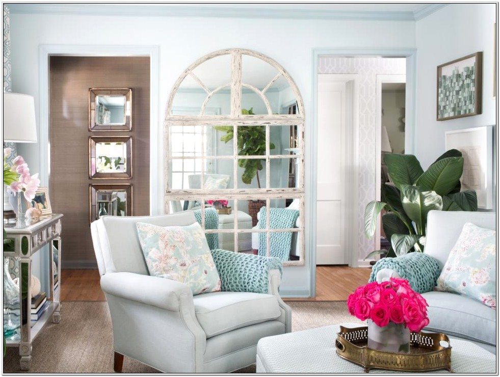 Comfortable Ideas For Small Living Room