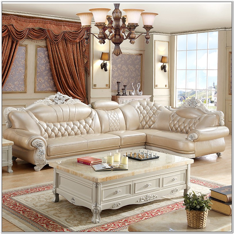 Complete Living Room Sets Of Furniture