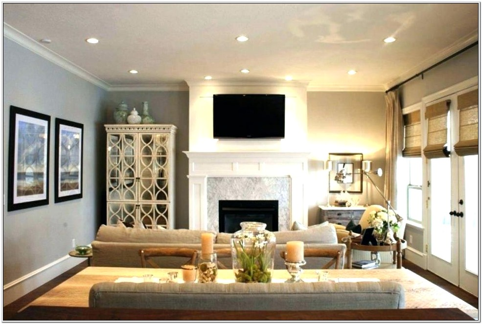 Contemporary Living Room Ideas 2015
