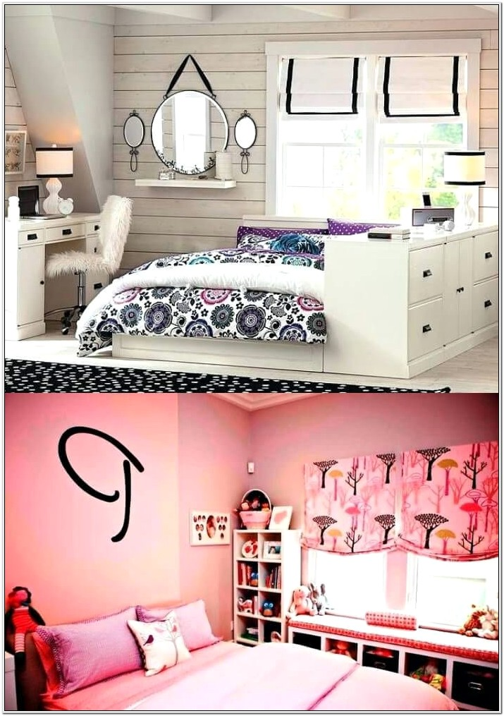Cool Diy Bedroom Decor For Teens