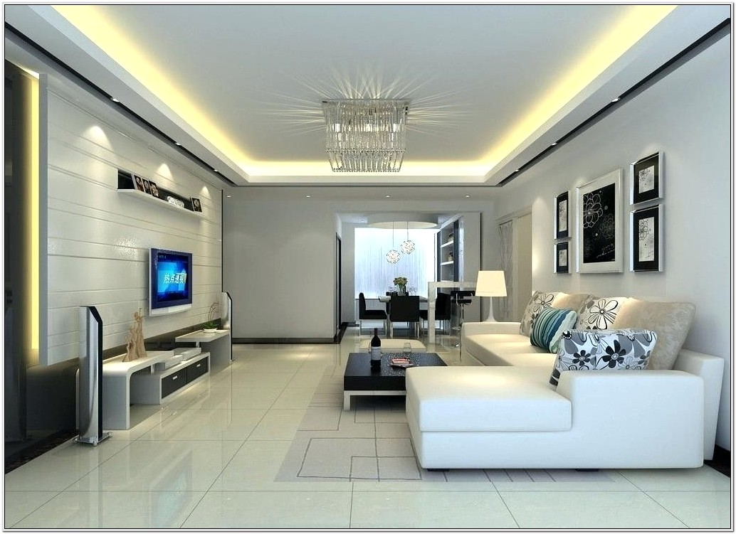 Cool Living Room Ceiling Ideas
