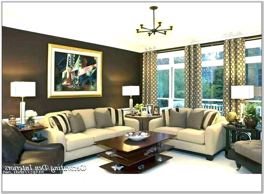Cool Living Room Painting Ideas