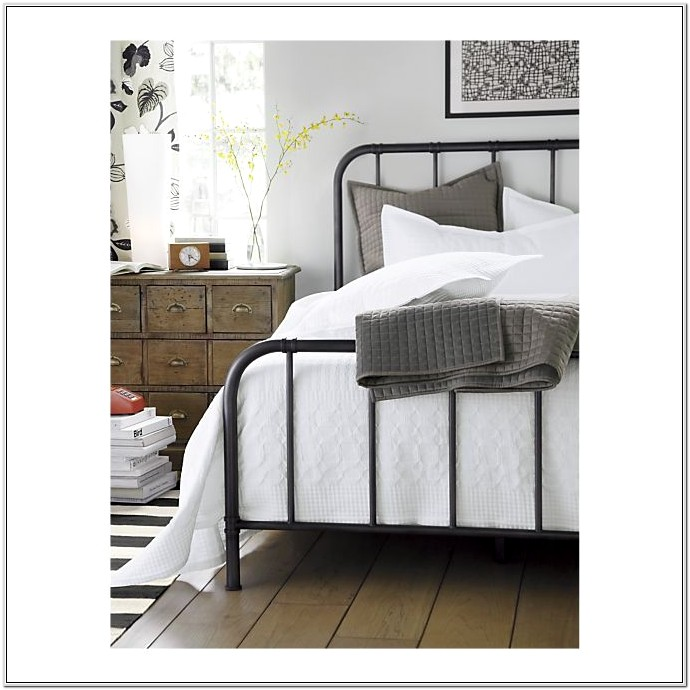Crate And Barrel Bedroom Decor