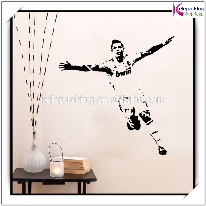 Creative Wall Decor Boys Bedroom