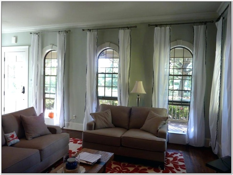 Curtains For Living Room Small Windows