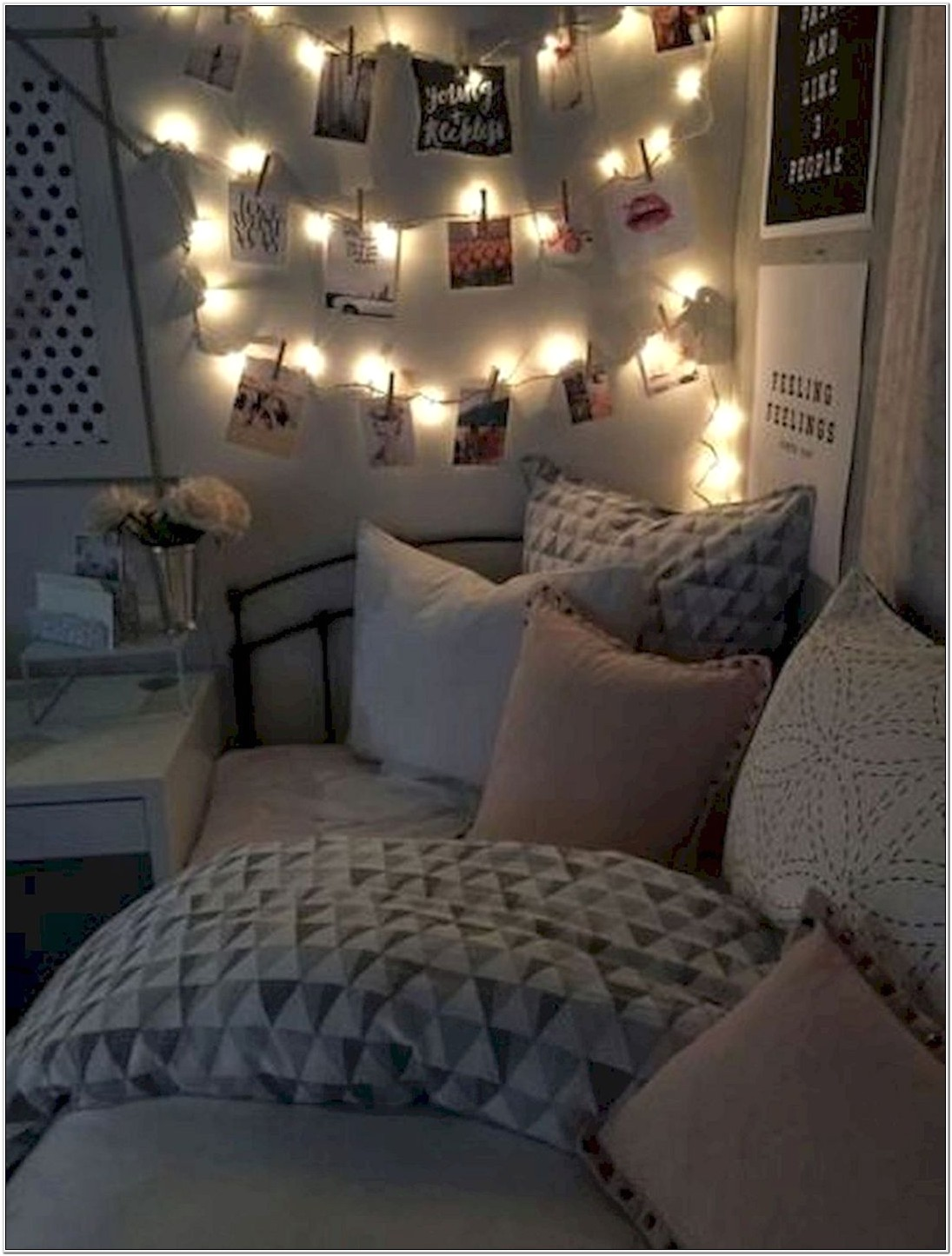Cute Bedroom Decorating Ideas Diy