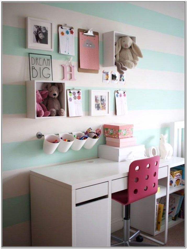 Cute Girl Bedroom Decor