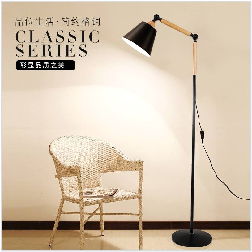 Cute Table Lamp Ideas For Living Room