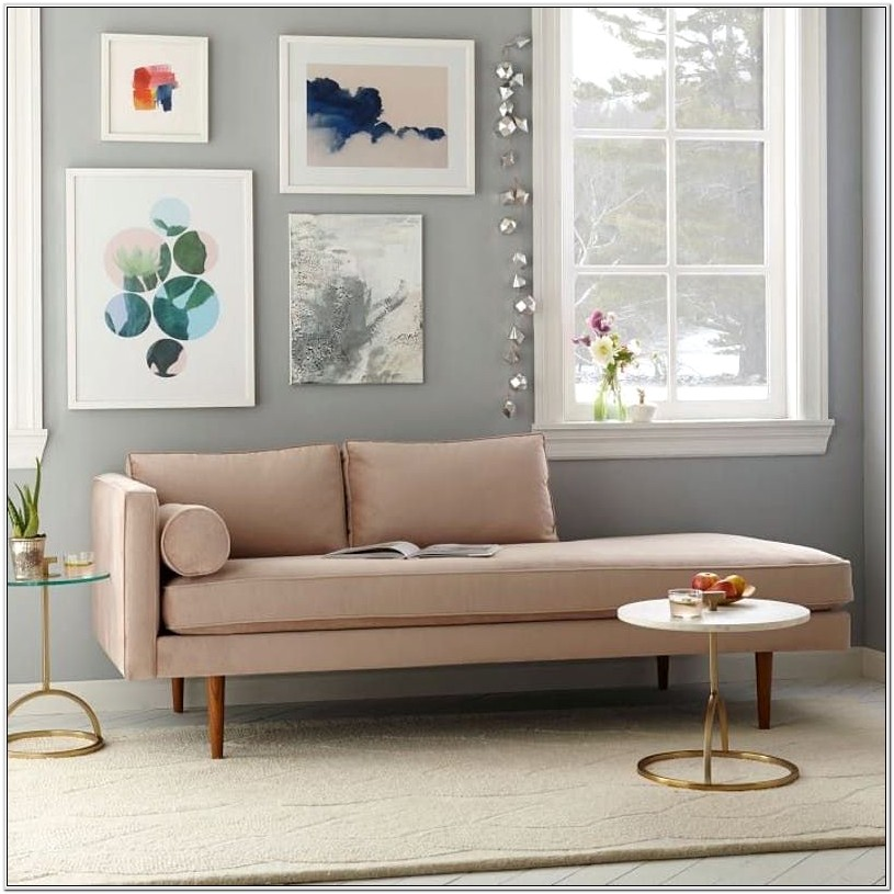 Daybed Ideas For The Living Room