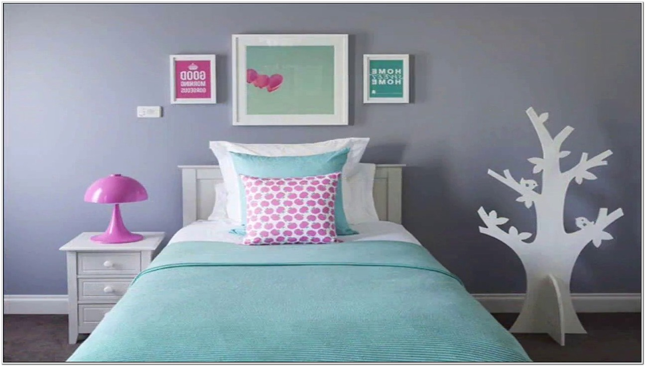 Decor For A 10 Year Old Bedroom