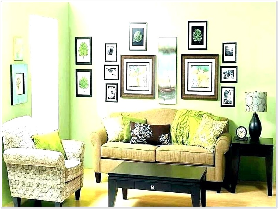 Decorate Big Living Room Space