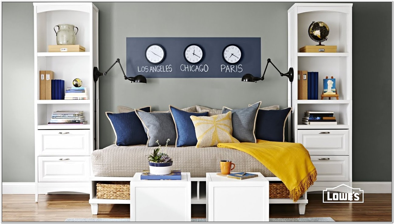 Decorate Guest Bedroom Cheap