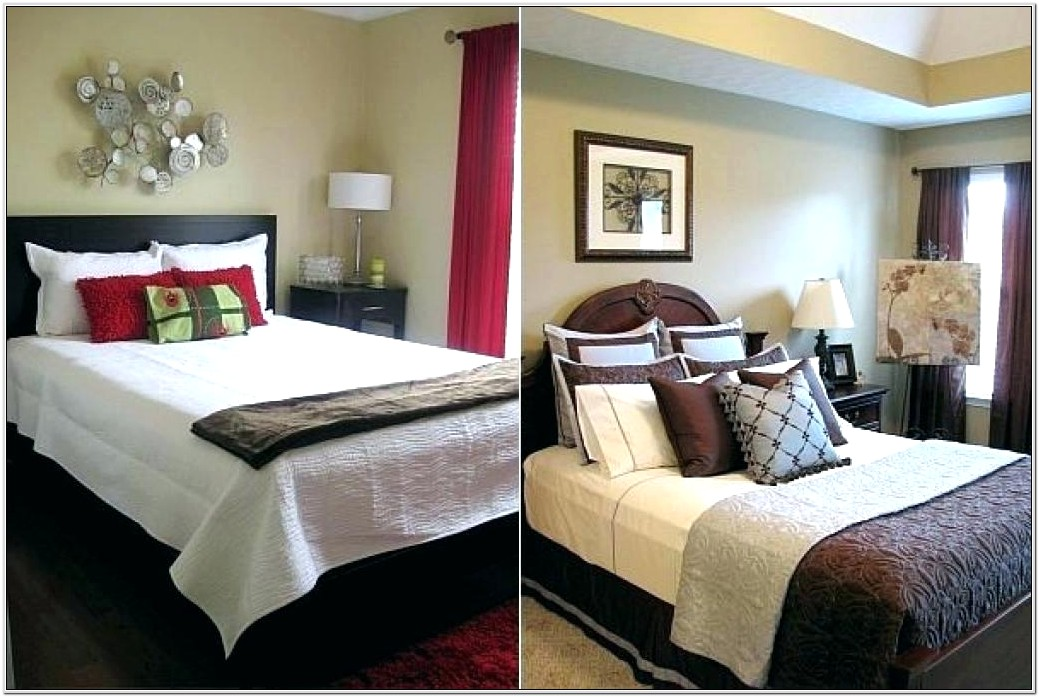 Decorate Your Bedroom For Cheap