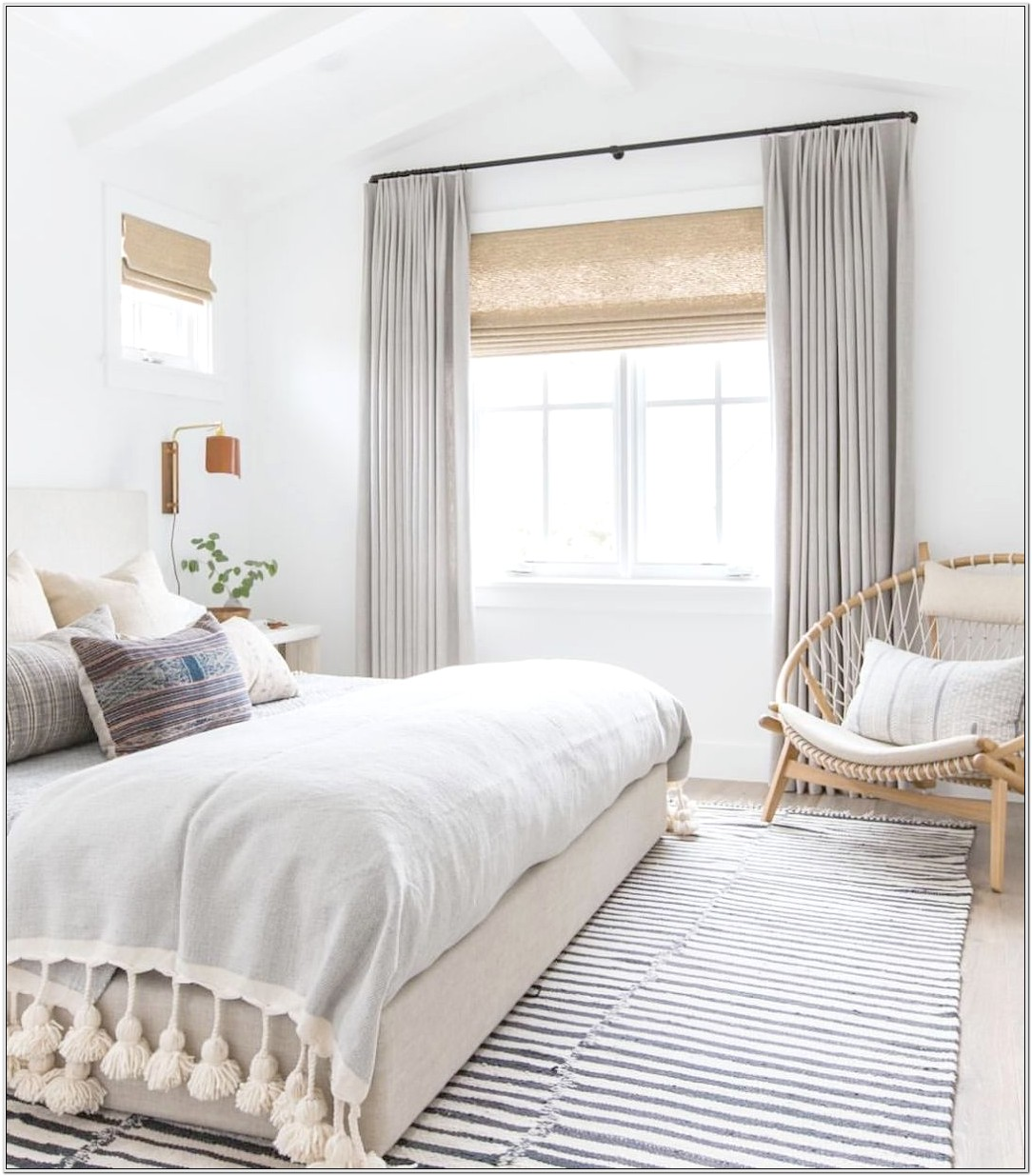 Decorating A Beach Cottage Bedroom