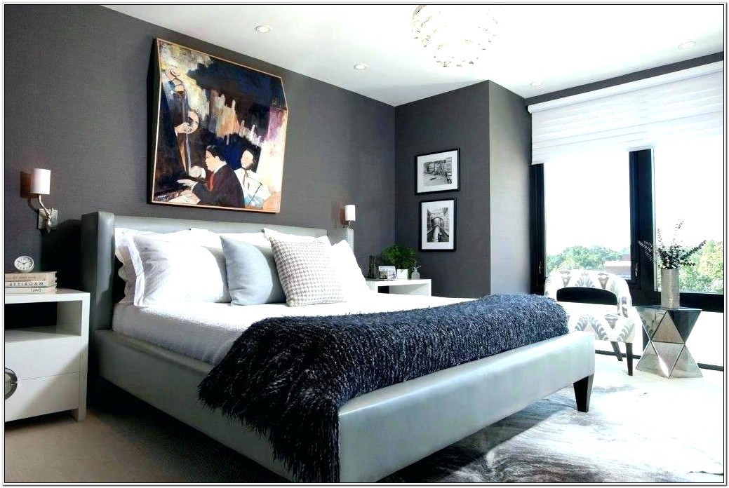 Decorating Ideas Bedroom Male