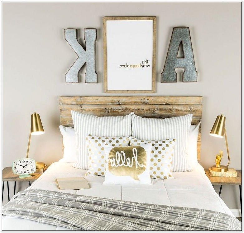 Decorating Ideas For A Couples Bedroom